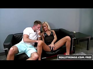 Realitykings milf hunter aged to perfection