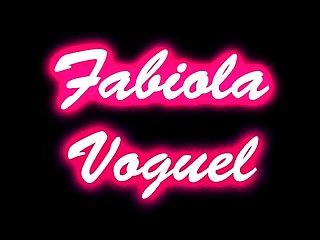 Fabiola voguel acompanhante transex superdotada 25cm real
