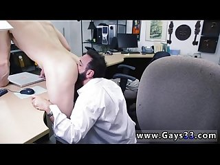 Doctor men boy gay sex fuck me in the ass for cash