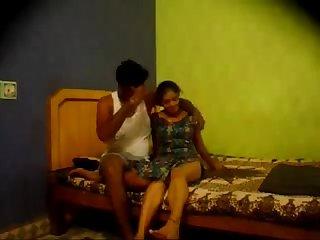 Tamil friends room hot