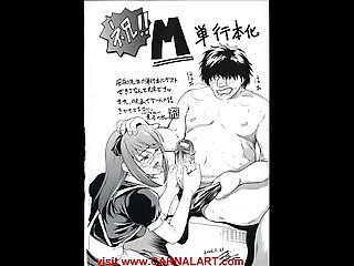 Big tit anime girls in hentai bondage