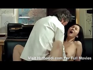 Hotboudi com korean sex scene amazing new