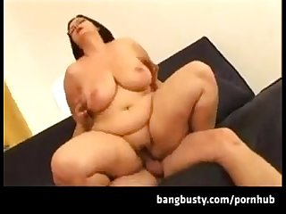 BBW milf teacher