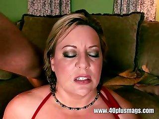 Slippery anal sex for marita