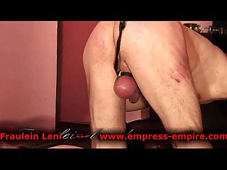 EMPRESS EMPIRE presents Fraulein Leni