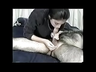 Homemade Pakistan blowjob