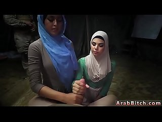 Bengali girl muslim woman first time sneaking in the base