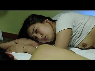 Momaffairs com hot Korean stepmom fucked by young son