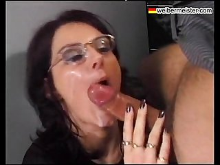 Deutsche huge cumshots sato