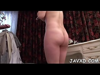Super sexy asian porn
