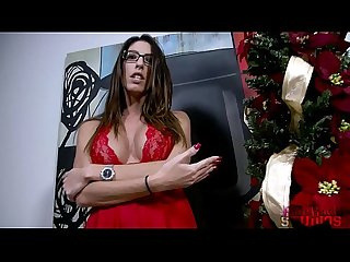 Dava foxx in mommy is all i want for christmas Hd