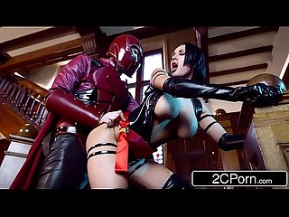 Xxx men psylocke vs magneto Xxx parody patty michova