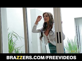 Dominant latina milf fucks her neighbour