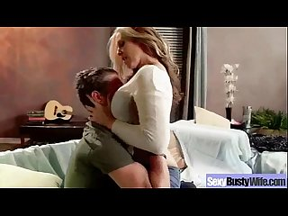 Bigtits hot wife enjoy hard sex julia ann clip 15