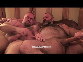 Gay musclebearporn headbanger assbanger