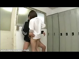 Teacher fucking petite japanese school girl