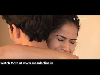 Divorced happily hot hindi film promo videos