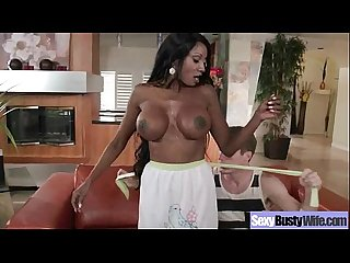 Big Boobs Mommy (diamond jackson) Love And Enjoy Hard Style Sex clip-10