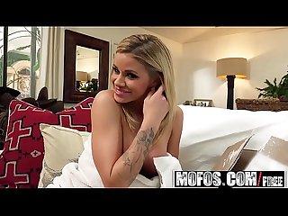 Mofos pornstar vote jessa rhodess pussy gets A package starring jessa rhodes