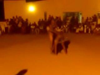 African public sex dance