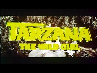 Tarzana the wild woman 1969 preview trailer