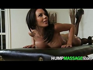 Kirsten price hot fuck massage