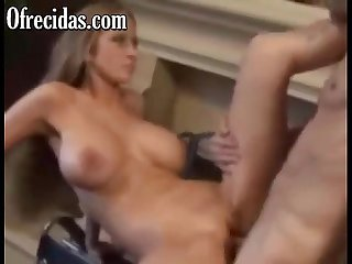 I M fucking good rich to the perverted busty blonde teacher in my home i do intense sex and suc