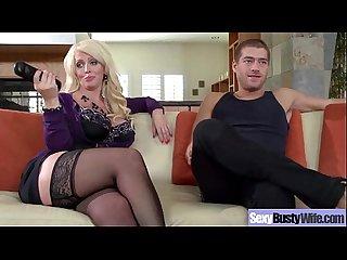 Big tits mommy enjoy hard style sex lpar alura jenson rpar Vid 04