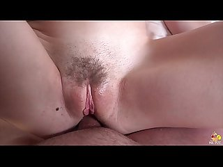 POV anal with Anna Lee