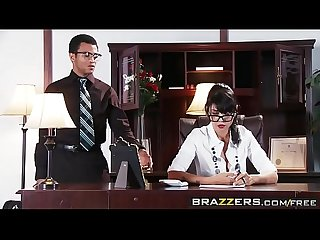 Brazzers - Dirty Masseur - (Dana Vespoli, Wrexxx Kidneys) - Giving Back