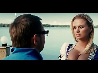 Anna semenovich beautiful Russian tits