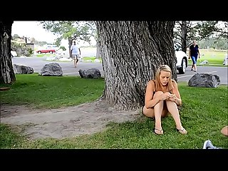 Teen sex in the park action part 1 part 2 on www 69sexhub com