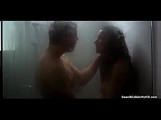 America Olivo Nude Big Boobs & Shower Sex in Conception