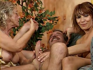 German orgy videos