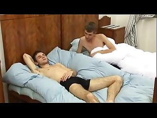 Jeremy gets fucked by the huge cock of his best friend chacalesmxcam com