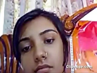 Desi beautiful gujju college girl 240p