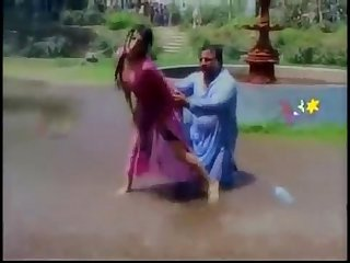 rain mujra new 2015