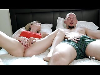 Cory chase in sleepwalking sister fucks her brother