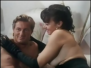 La Suocera In calore... Part 2 (Full porn movie)