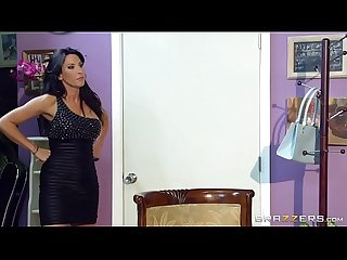 Brazzers let S fuck the landlady scene