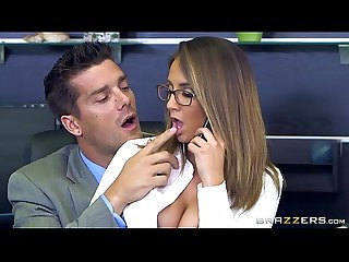 Brazzers layla london wants some office cock