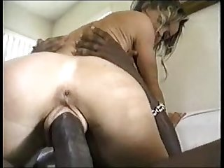 Huge dick anal 40cm