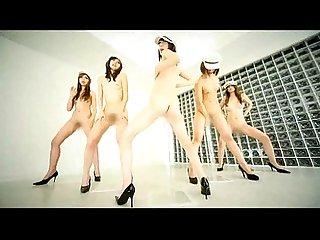 Sexy ass dancers 2