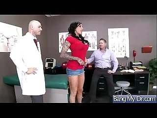(austin lynn) Horny Patient In Sex Adventures Wiht Doctor mov-03