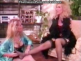 Kascha comma laurel canyon comma nina deponca in vintage Xxx clip