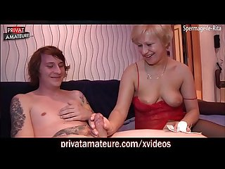 German milfs and grannies gets fucked excl