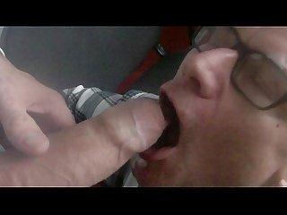 Cumfeeding