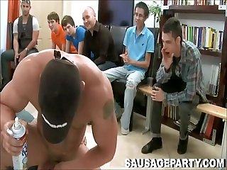 Sausage cream