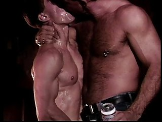 Vca gay Boot black scene 4