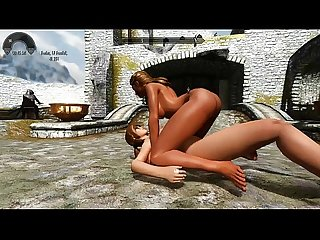Skyrim a world of porn 1
